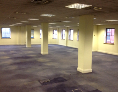 office clearance sheffield after