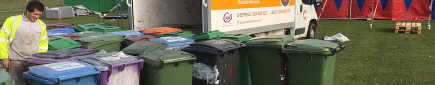 Event-Waste-Management