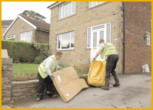 House Clearance Barnsley