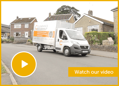 House Clearance Company Dewsbury Clearance and Clean Up Video