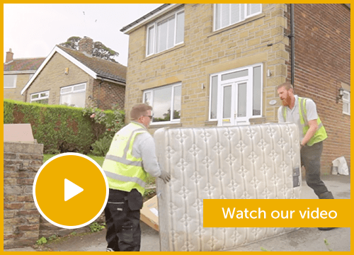 Rubbish Removal Leeds Video