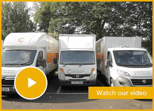 House Clearance Manchester Clearance and Clean Up Video