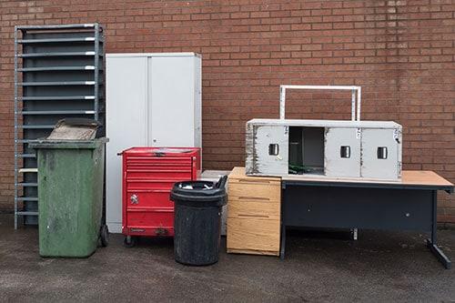 office clearance Edinburgh