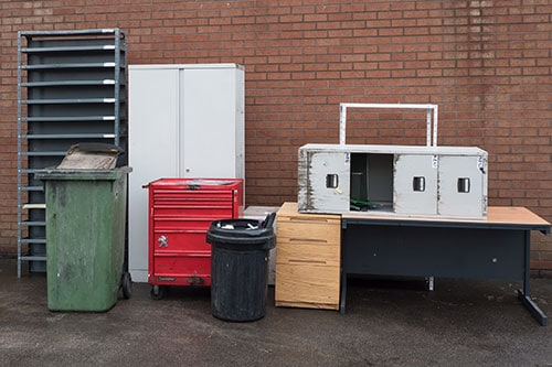waste removal Glasgow