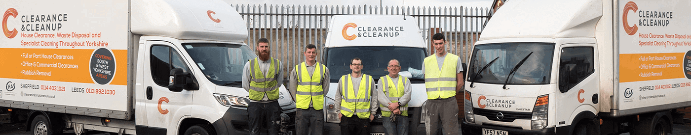 Company video for sofa recycling Stockport.