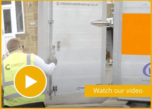 fridge-removal-Sheffield
