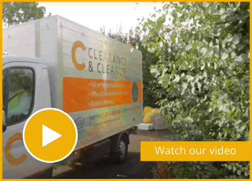 House-Clearance-Sheffield-Video