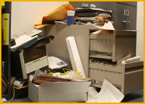 office-clearance-Sheffield-before