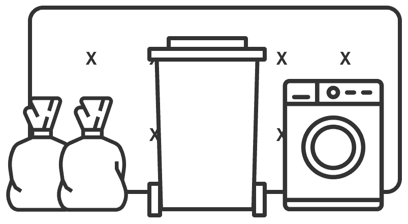 3-yard-icon-rubbish-removal-Worksop