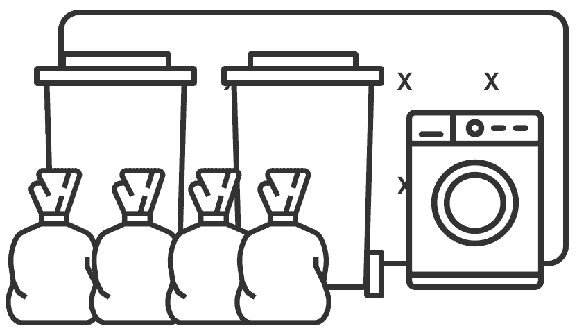 4-yard-icon-rubbish-removal-Worksop