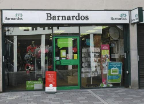 barnardos-charity-shops-Manchester