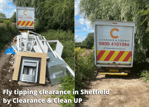 fly-tipping-Sheffield-clearance