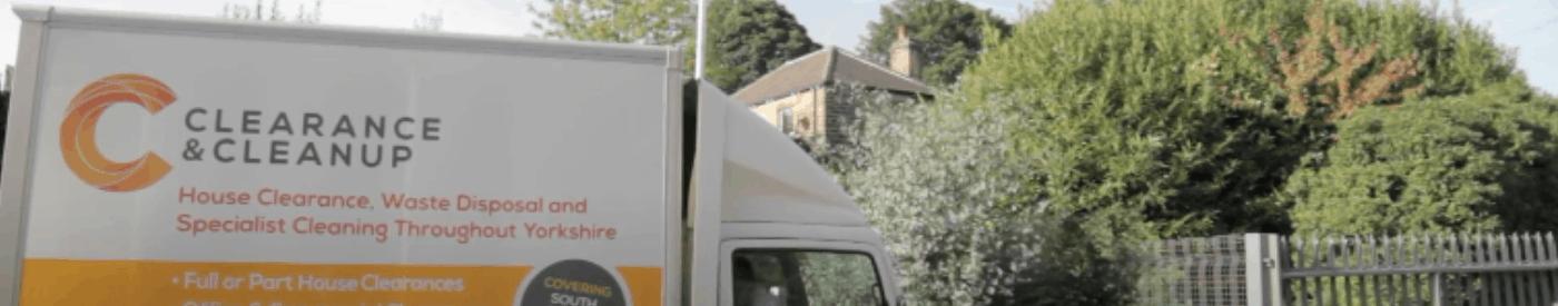 man-and-van-clearance-Dewsbury-Banner