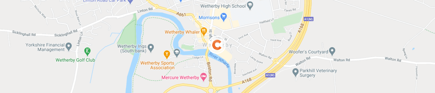 man-and-van-clearance-Wetherby-map