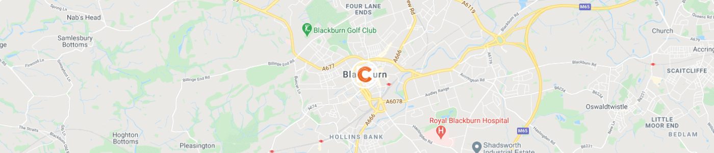 man-and-van-clearance-removal-Blackburn-map