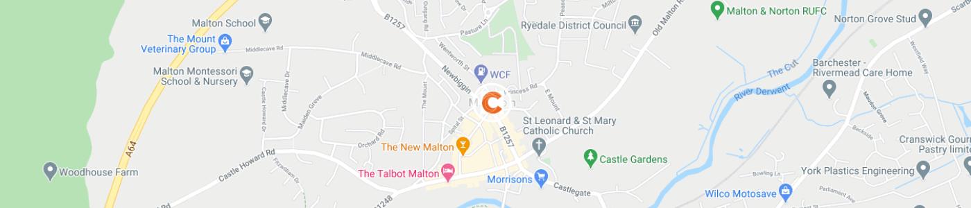 rubbish-removal-Malton-map