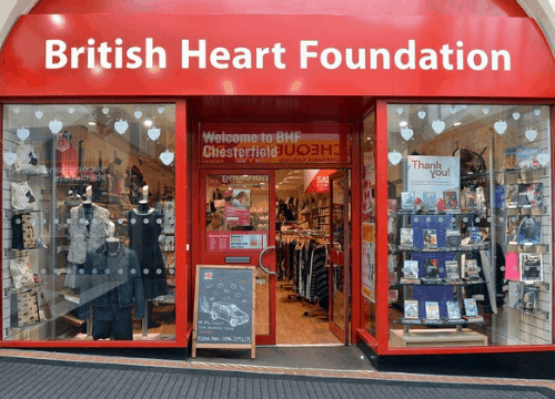 Chesterfield-charity-shops-british-heart-foundation