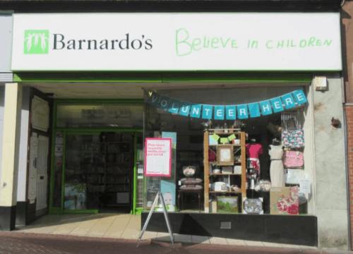 Worksop-charity-shops-Barnardos