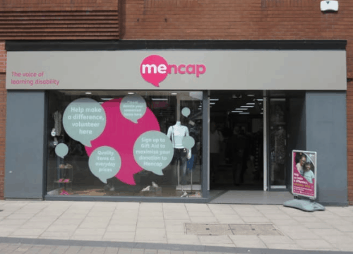 Worksop-charity-shops-mencap
