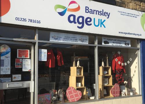 charity-shops-Barnsley-Age-UK
