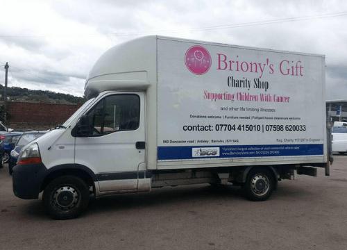 charity-shops-Barnsley-Briony's