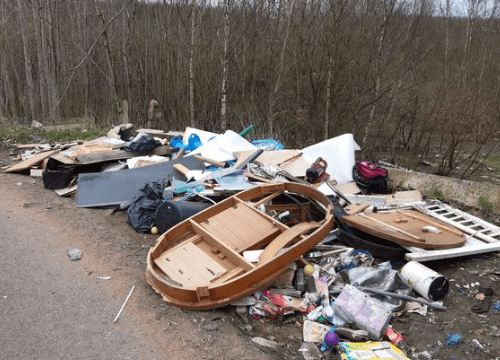 fly-tipping-Doncaster-table