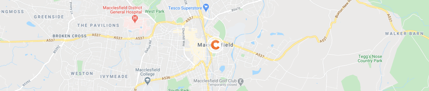 sofa-disposal-Macclesfield-map
