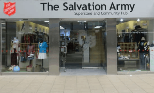 Peterborough-charity-shops-salvation-army