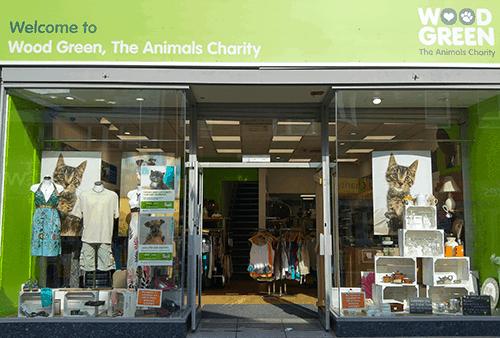 Peterborough-charity-shops-wood-green