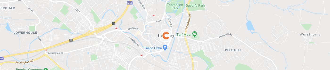 sofa-removal-Burnley-map