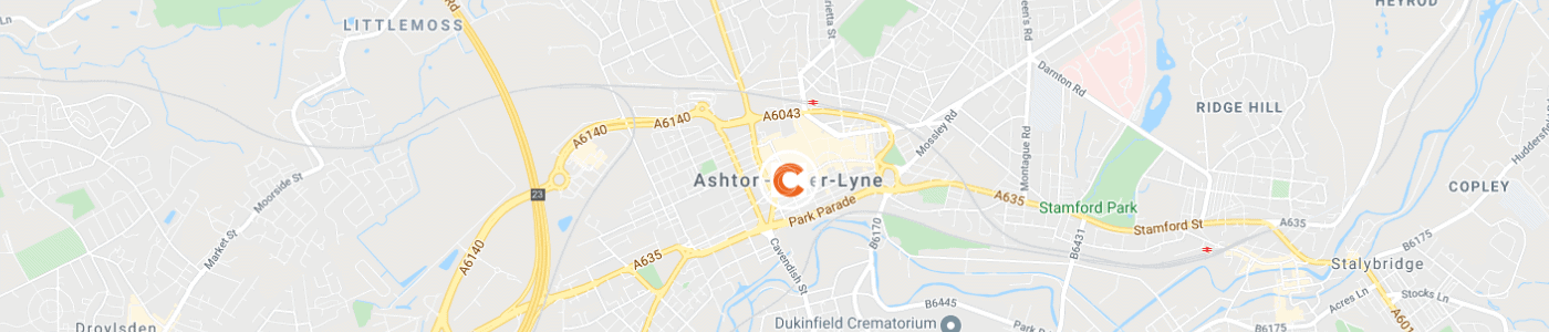 wait-and-load-rubbish-collection-Ashton-under-Lyne-map