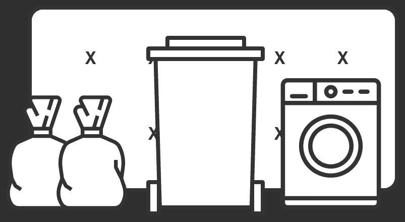 rubbish-removal-Woking-3-yard-icon