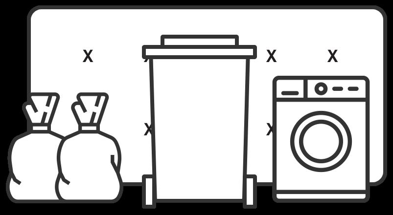 rubbish-removal-Farnborough-and-Aldershot-3-yard-icon
