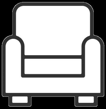 rubbish-removal-Farnborough-and-Aldershot-single-chair-icon