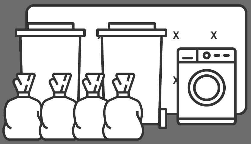 rubbish-removal-Glastonbury-4-yard-icon