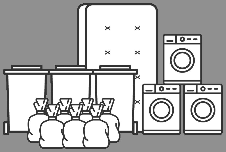 rubbish-removal-Glastonbury-8-yard-icon