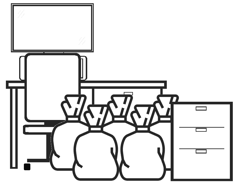 office-clearance-Farnborough-and-Aldershot-7-yard-icon