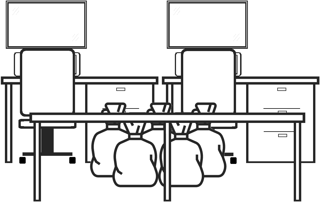 office-clearance-Glastonbury-14-yard-icon