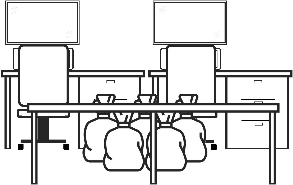 office-clearance-Taunton-14-yard-icon