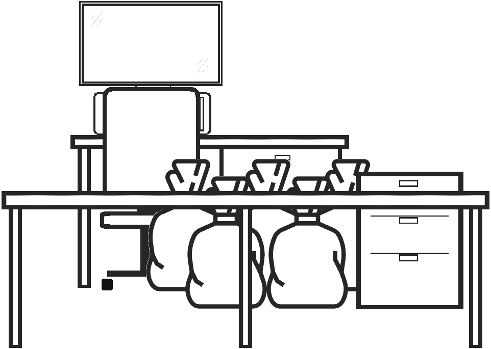 office-clearance-Weymouth-10-yard-icon